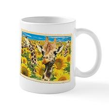 WonderWorld Mug Sunflower