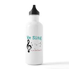 Chorus Water Bottle