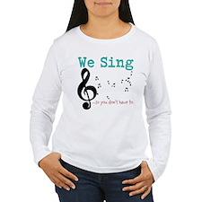 Chorus T-Shirt
