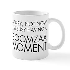 Boomgono, BZMoment Small Mug