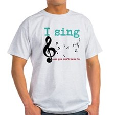 Chorus 2 T-Shirt