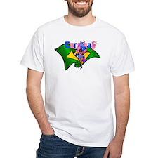 Brazil Carnival Shirt