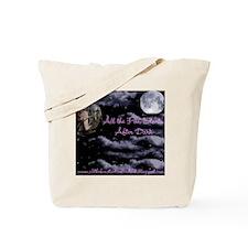 Unique After dark Tote Bag