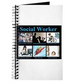 Social worker Stationery