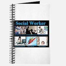Social Worker Job Journal
