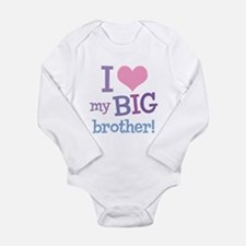 ILoveBIGBrother Body Suit