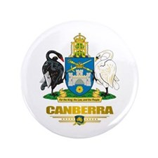 """Canberra"" 3.5"" Button"