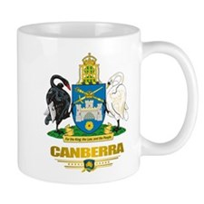 """""""Canberra"""" Mug"""