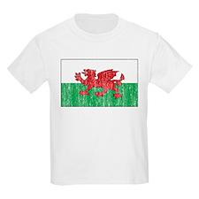 Wales T-Shirt