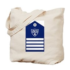 USCG Auxiliary DCOS Tote Bag
