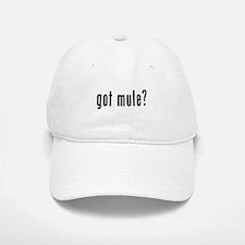 GOT MULE Baseball Baseball Cap