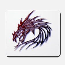 Dragons Head Mousepad