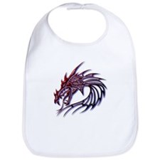 Dragons Head Bib
