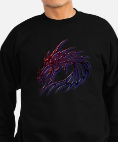 Dragons Head Sweatshirt