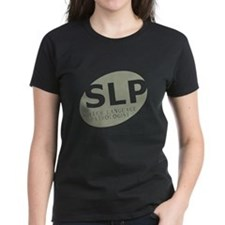 SLP-egg-greenringer T-Shirt