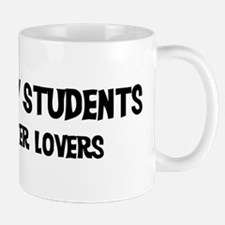 Philosophy Students: Better L Mug
