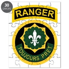 2nd ACR Ranger Puzzle