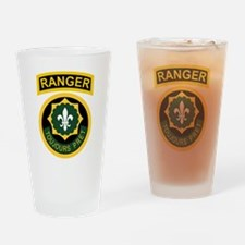 2nd ACR Ranger Drinking Glass