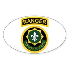 2nd ACR Ranger Decal