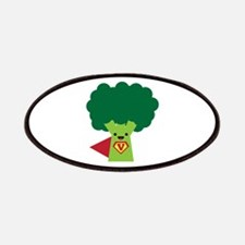 Super Broccoli Patches