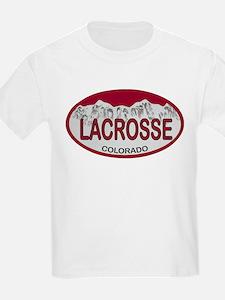 Lacrosse Colo Plate T-Shirt