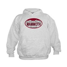 Mammoth Colo Plate Hoodie