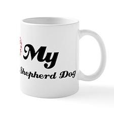 I love my Anatolian Shepherd Mug