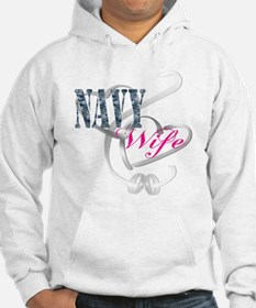 NW Hearts Apparel Jumper Hoody