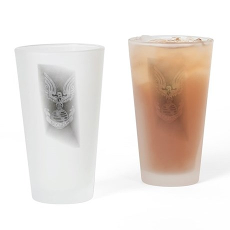Halo UNSC - Drinking Glass