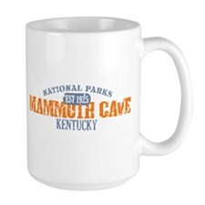 Mammoth Cave National Park KY Coffee Mug