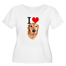 Golden Retriever Gear T-Shirt