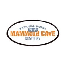 Mammoth Cave National Park KY Patches