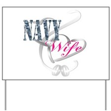 NW Hearts Home/Office Yard Sign