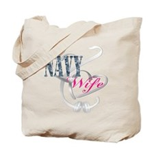 NW Hearts Home/Office Tote Bag