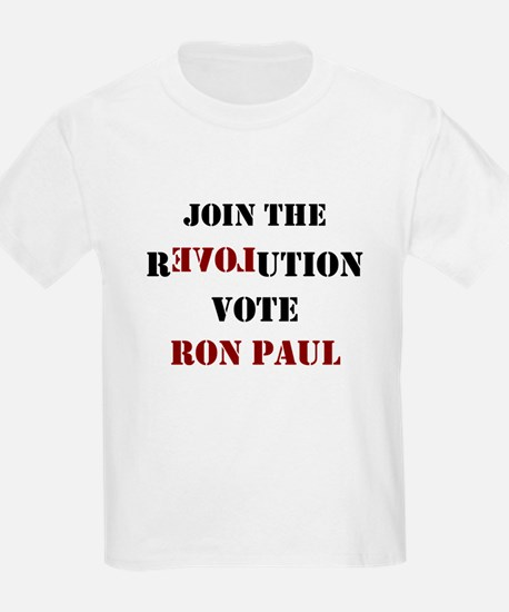 R3VOLUTION T-Shirt