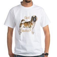 AkitaShirt T-Shirt