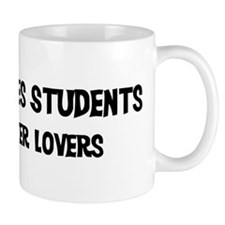 Peace Studies Students: Bette Mug