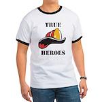 True Heroes Ringer T