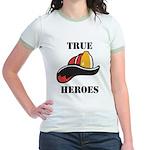 True Heroes Jr. Ringer T-Shirt