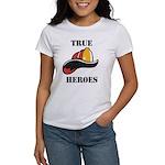True Heroes Women's T-Shirt