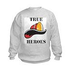 True Heroes Kids Sweatshirt