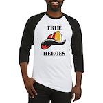 True Heroes Baseball Jersey