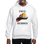True Heroes Hooded Sweatshirt