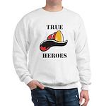 True Heroes Sweatshirt