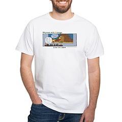 Disney Does Horror Shirt