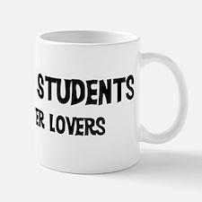 Paralegal Students: Better Lo Mug