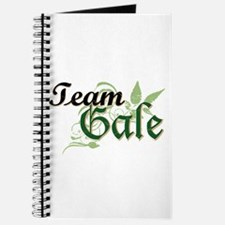 Team Gale Journal
