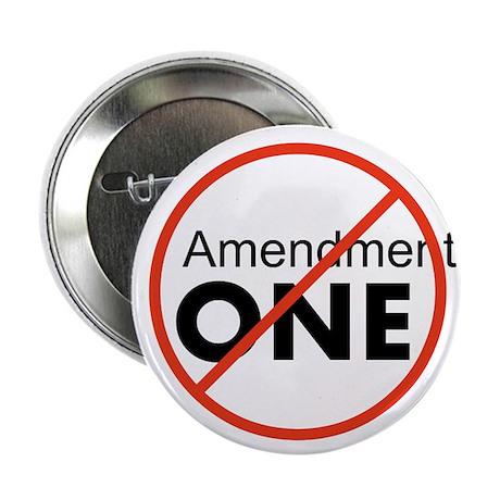 "2.25"" No Amendment ONE (10 pack)"