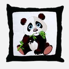 Cute Kids items Throw Pillow