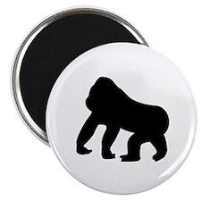 "Gorilla 2.25"" Magnet (100 pack)"